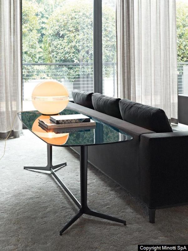 CLYFFORD CONSOLE TABLE by RODOLFO DORDONI